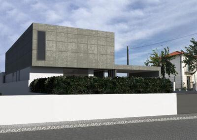 Casa na Guia IV | Em curso