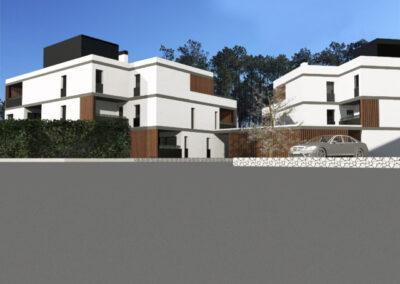 Monte Redondo | Em curso
