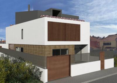 Casa em Oeiras | Em curso