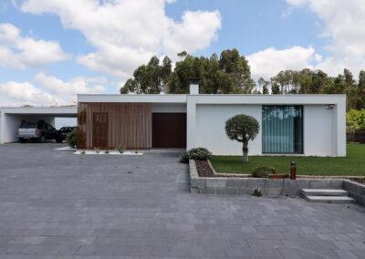 Casa na Pedrogueira