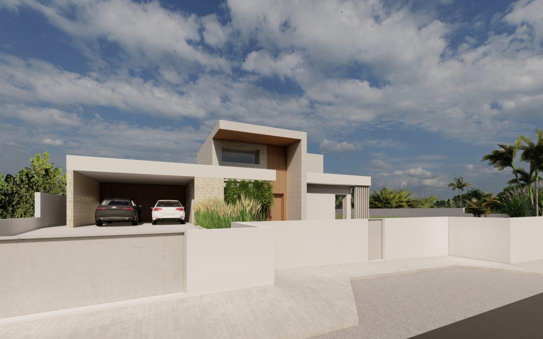 Casa na Ortigosa